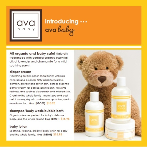 New Non-Toxic Baby Products